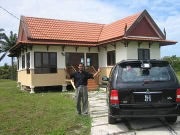 bungalow nusa dusun
