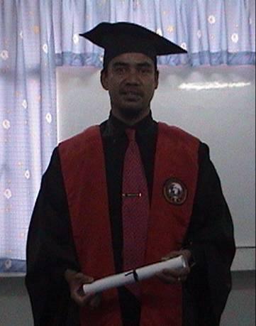iris graduate
