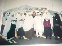 umrah family